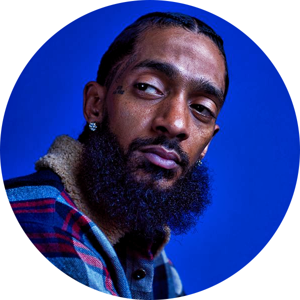 client nipsey hussle