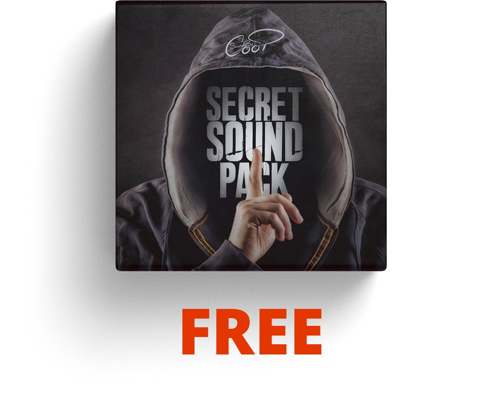 secret sound pack box design 4